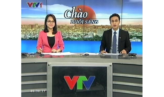 Tính thời sự của báo truyền hình trong thời đại ngày nay