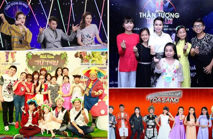 Khán giả chán ngán với chiêu trò drama trên sóng truyền hình thực tế