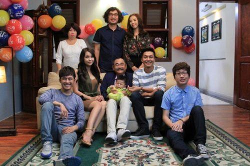 3 phim truyền hình Việt có rating cao nhất thời gian qua