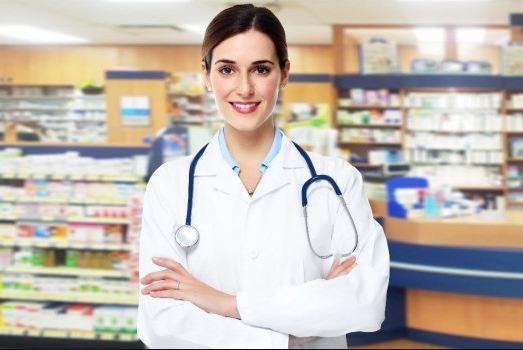 Cơ hội việc làm khi học dược