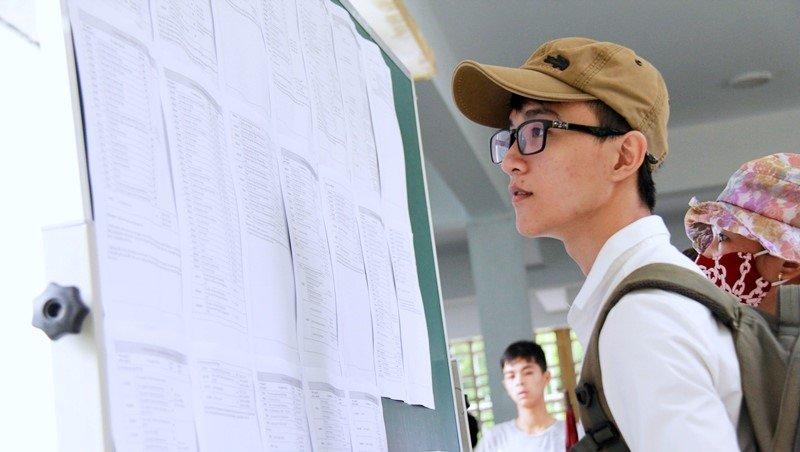 Cách tra cứu điểm thi THPT Quốc gia năm 2018 chính xác nhất
