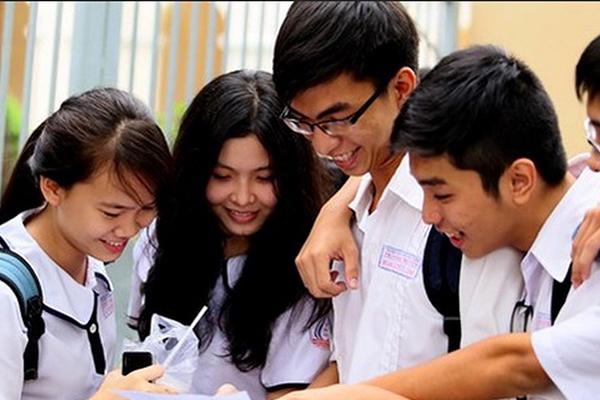 Công bố điểm thi THPT tốt nghiệp Quốc Gia 2018 toàn quốc