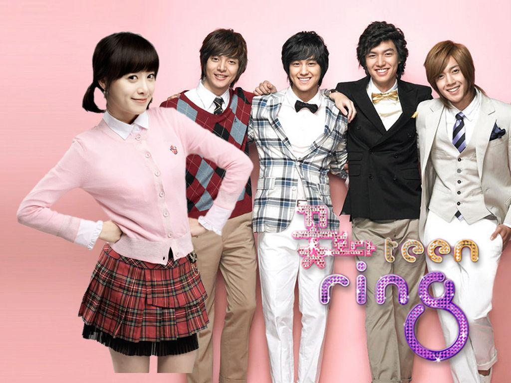 Phim truyền hình Hàn Quốc hay nhất mọi thời đại
