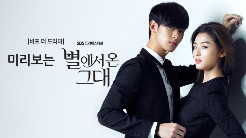 Top những bộ phim truyền hình Hàn Quốc hay nhất