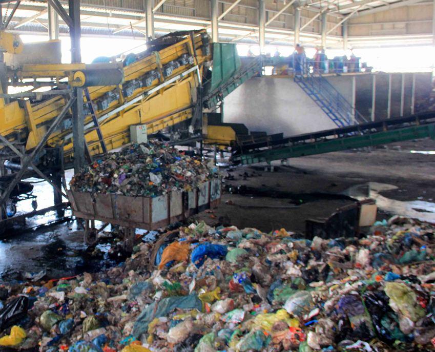 Cách xử lý rác thải sinh hoạt : Tham khảo giải pháp hiệu quả
