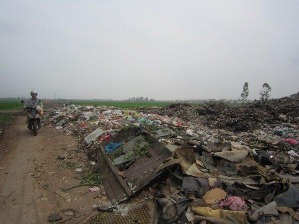 Rác thải sinh hoạt là gì? Tác hại của rác thải sinh hoạt