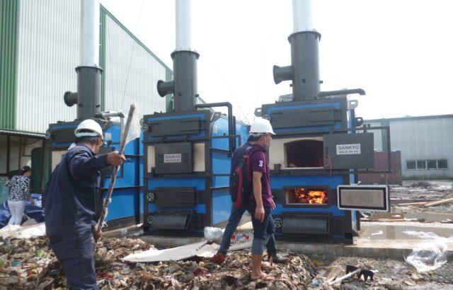 Tìm hiểu một số công nghệ đốt rác thải sinh hoạt an toàn và hiệu quả