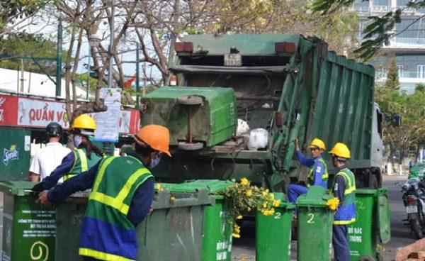 Vấn đề thu gom rác thải sinh hoạt? Quy trình thu gom rác thải sinh hoạt