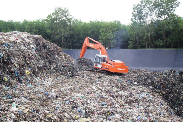 Nguyên nhân gây ô nhiễm rác thải sinh hoạt đến từ đâu?