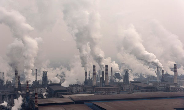 Chỉ số ô nhiễm không khí và những thông tin cần nắm