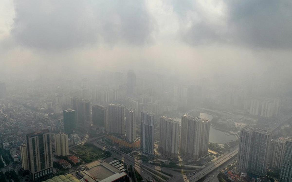 Ô nhiễm không khí là gì? Nguyên nhân và biện pháp khắc phục