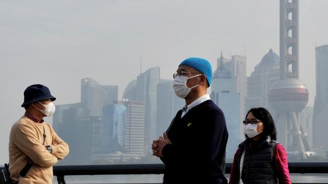 Danh sách các app đo mức độ ô nhiễm không khí hiện nay