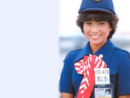 Chuyện nữ tiếp viên hàng không -phim truyền hình Nhật Bản hay
