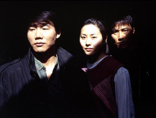 Đồng hồ cát - phim Hàn có rating cao nhất trong lịch sử