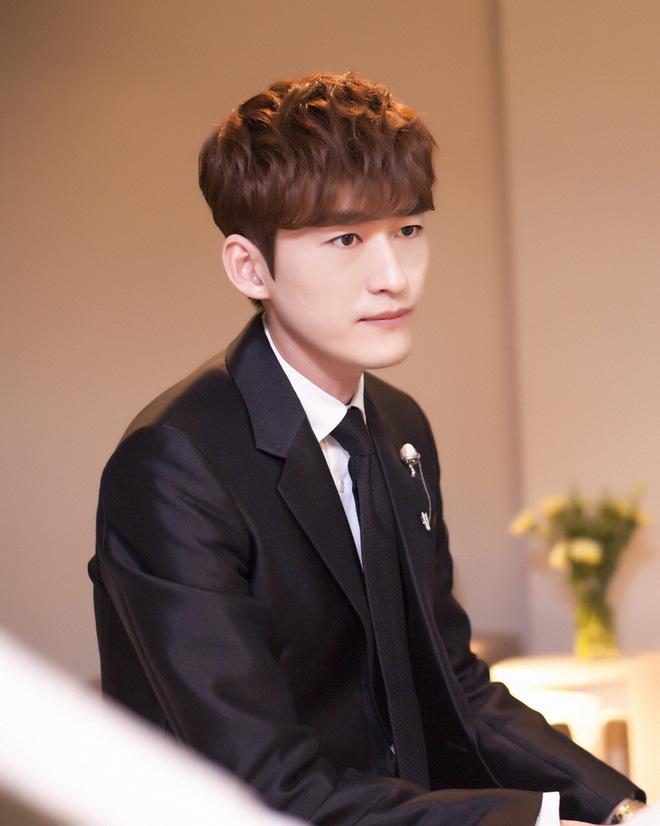 Diễn viên nam Trung Quốc đẹp nhất