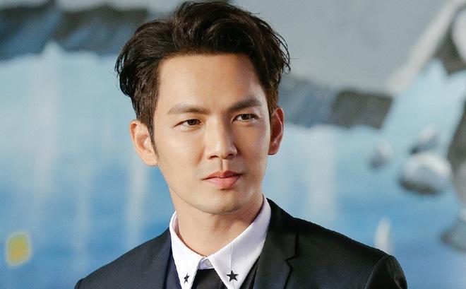 Nam diễn viên Trung Quốc Chung Hán Lương