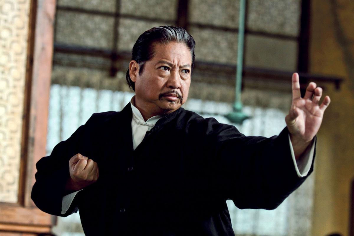 Những diễn viên võ thuật Trung Quốc nổi tiếng nhất