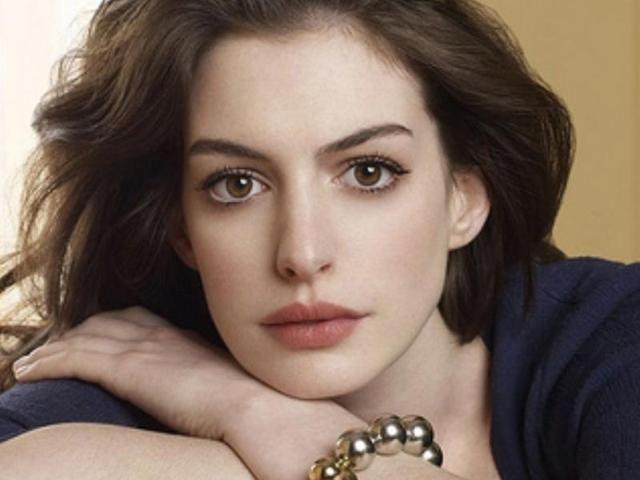 Nữ diễn viên Hollywood đẹp nhất