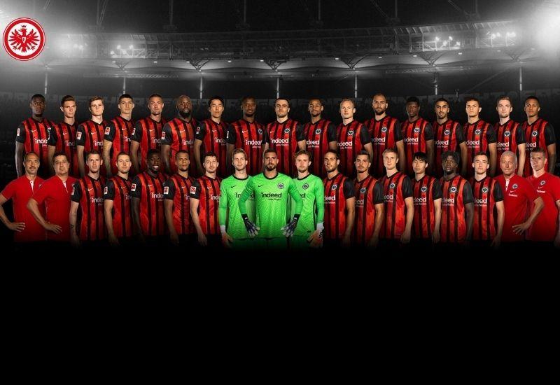 Liệu các cầu thủ Eintracht Frankfurt có thể trở lại châu  Âu một lần nữa?