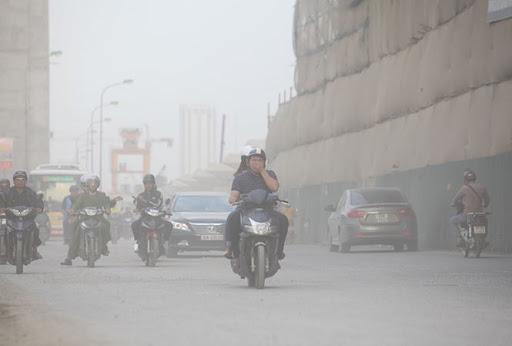 Thực trạng ô nhiễm không khí ở Đà Nẵng và các thành phố khác