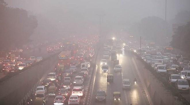 Ô nhiễm không khí ở Đà Nẵng