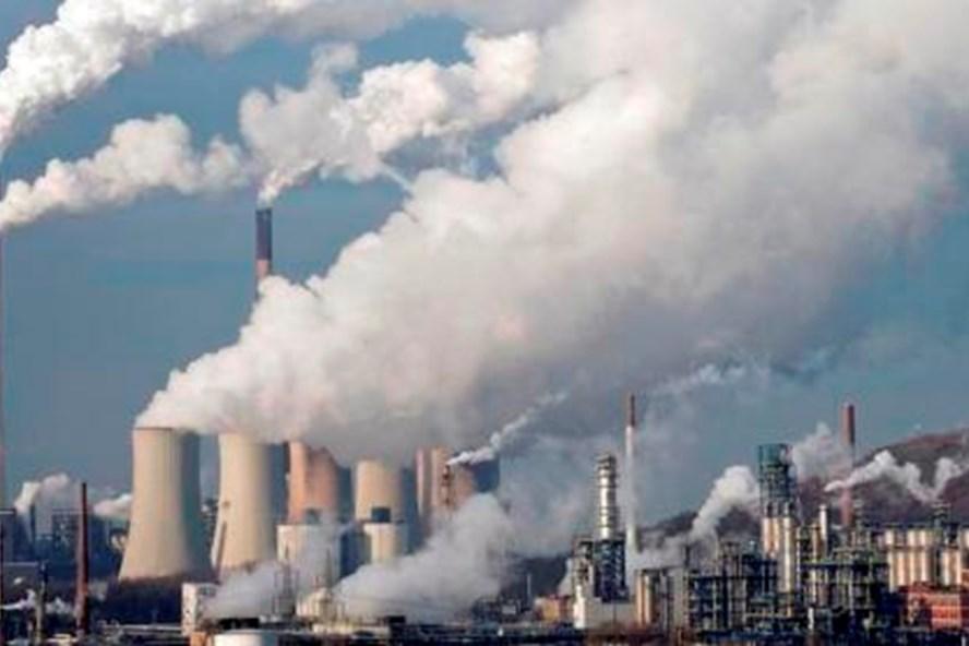 ô nhiễm không khí ở TPHCM