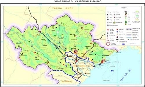 Việt Nam nằm trong đới khí hậu nào?